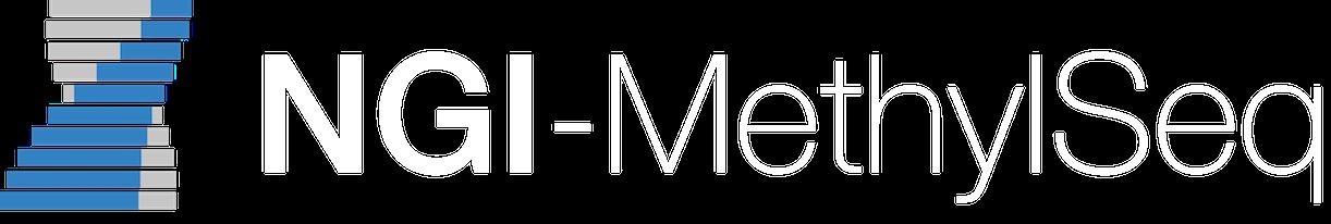 NGI-MethylSeq Logo
